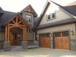 Black Front Door Ideas Pictures Remodel And Decor by Hardie Board Exterior Design Ideas Pictures Remodel And Decor