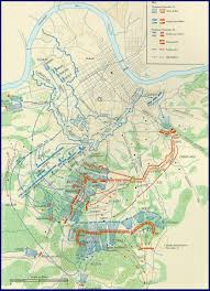 Map Of Chattanooga Tn Here For Your Enjoyment Is An Artistic Map Of The Battles Of