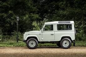 land rover defender 2016 the next land rover defender u0027s design will be