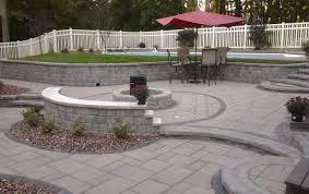patio ideas pavers patio u0026 pergola stone patio pavers satisfactory cheap stone