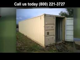used shipping containers price 800 221 3727