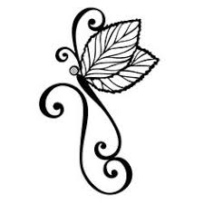 tribal dragonfly tattoo sample tattoobite dragonfly