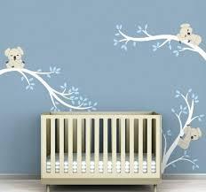 déco murale chambre bébé deco mural enfant dacco murale chambre bebe mur chambre enfant mur