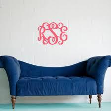 wholesale wood monogrammed letters by wholesale boutique