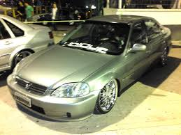 tuner honda civic honda civic tuning