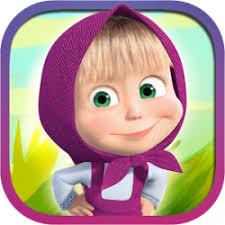 masha bear kids games apk android apps free