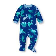 newborn baby boy sleepwear pajamas the children s place 10