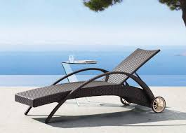 Modern Patio Lounge Chair Modern Outdoor Lounge Chairs Rattan Landscaping Backyards