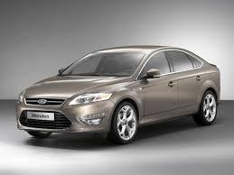 ford mondeo iv hatchback 2 0 tdci 210 hp powershift cars car