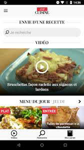 je de cuisine de cuisine recettes de cuisine android apps on play