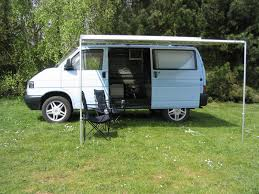 Van Awnings Awning Camper Van Rainwear
