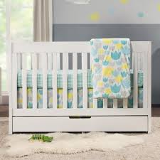 Babyletto Mercer 3 In 1 Convertible Crib Mercer 3 In 1 Convertible Crib