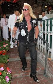 dog the bounty hunter pic the hollywood gossip