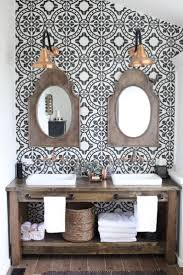 Mirrors Bathroom Bathroom Design Marvelous Wood Framed Bathroom Mirrors Large
