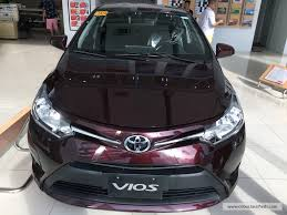 toyota philippines vios toyota vios 2017 lowest downpayment as low as 21k only