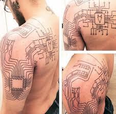 25 beautiful computer tattoo ideas on pinterest glyphs symbols