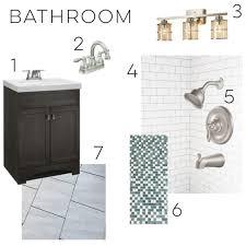Style Selections Bathroom Vanity by Bathroom Bunches Of Joy