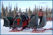 Price Of Rides At Winter Enjoy A Sleigh Ride In The Winter Sun In Winter Park Co