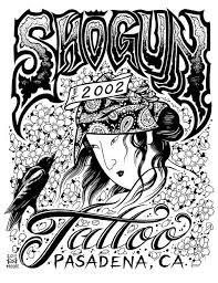 shogun tattoo home facebook