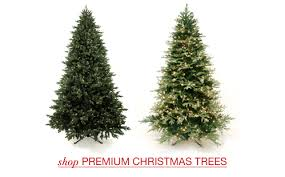 artifical christmas trees artificial christmas trees santa s quarters