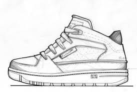 footwear design on behance