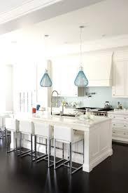 blue kitchen pendant lights with best 25 pendants ideas on