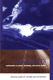 visions of sts counterpoints in science technology and society
