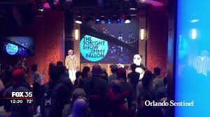 orlando sentinel halloween horror nights first look universal u0027s race through new york with jimmy fallon
