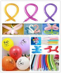 balloon wholesale thickening ballon magic balloon wholesale do modelling buy