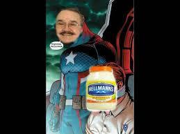 Hail Hydra Meme - los mejores memes de hail hydra humor imágenes taringa
