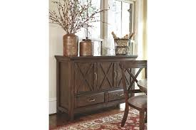 windville dining room server ashley furniture homestore