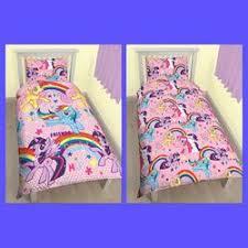 My Little Pony Duvet Cover Single Quilt Cover Sets U2013 Kids Korna