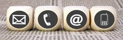 Contact Contact Knightsbridge Industries