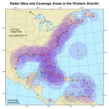 University Of Miami Map by Hurricanes Rsmas Hurricane Portal