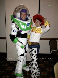 Woody Halloween Costumes 240 Creative Couples Costumes Images Creative
