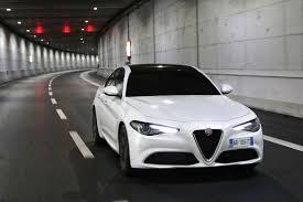 alfa romeo giulia price auto cars