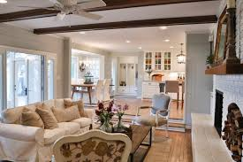 Show Home Design Tips I Love The Open Layout And Neutral Palette 5 Home Design Tips From