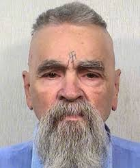 charles manson receiving treatment at a bakersfield hospital