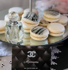 Chanel Party Decorations Chanel Party Favors
