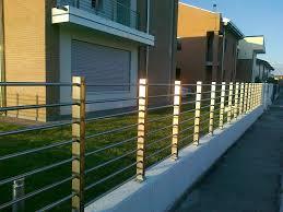 vrtne ograje mn ograje moderne alu inox ograje