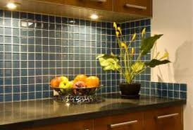 how to put backsplash tile around a kitchen counter home guides