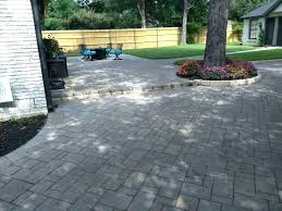 Patio Paver Installation Cost Patio Pavers 4way Site
