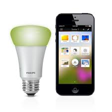 philips hue personal wireless lighting 9w a60 e27 furniture