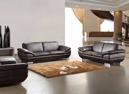 Modern Contemporary Leather Sofas Italian Leather Sofa Set 269 Sofas