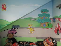 roary the racing car wall mural wall murals you ll love roary the racing car mural magical murals