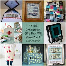 graduate gifts 11 diy graduation gifts that will make you a superstar how does she