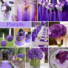 Colors That Go With Purple by 344 Best Wedding Color Schemes Images On Pinterest Wedding Color