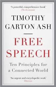 the best books on free speech a five books