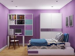 purple bedroom freelancers 3d model this designing for young