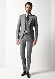 costume homme pour mariage costume 3 pièces gris clair jean de sey costumes de mariage